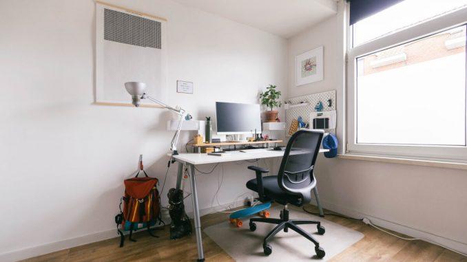Undvik ryggproblem med en bra kontorsstol