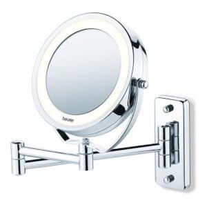 Bästa spegel med belysning - Beurer BS59