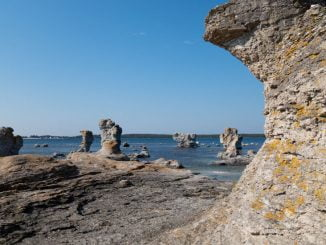 Konferensresa med CSR på Gotland