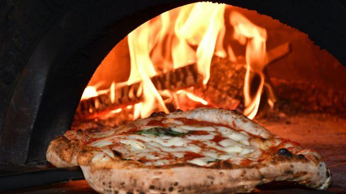 Bygg din egen pizzaugn
